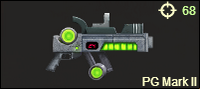 PG Mark II New