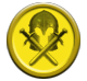 Experienced Warrior (Gold)