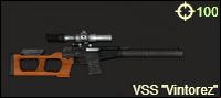 VSS Vintorez New