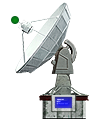 Green Base Satelite