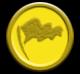 Flag Master (Gold)
