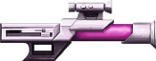Cupido Gun