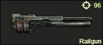 Railgun New