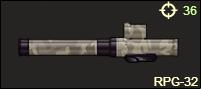 RPG-32 New