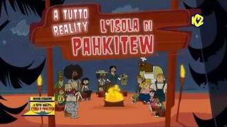 Total Drama Pahkitew Island Opening