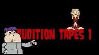 Total Drama Pahkitew Island Audition Tapes