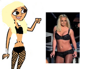 Barbie Britney