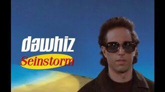 Sandstorm (Seinfeld Remix)