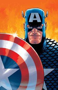 Steven Rogers (Earth-616) 130