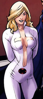 Tandy Bowen (Earth-616) Dark X-Men