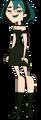 Gwen's Dress