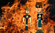 D bros Fire