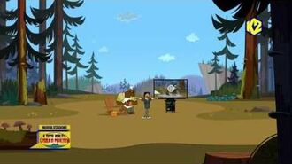 Total Drama Pahkitew Island SEASON FINALE Lies, Cries and One Big Prize