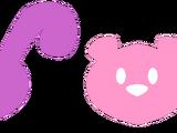 Bunny and Bear