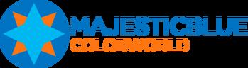 Majesticblue colorworld logo 2017