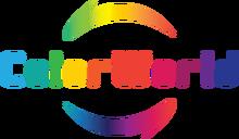 Colorworld logo 1