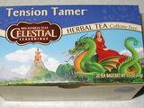 Celestial Seasonings' Tension Tamer