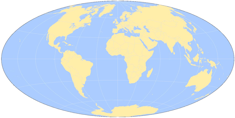 Image simple printable world mapg wikitea fandom powered by simple printable world mapg gumiabroncs Gallery