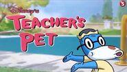 (FILIPINO) Disney's Teacher's Pet Episode Twenty - S02E07 - The Grass Seed is Always Greener...