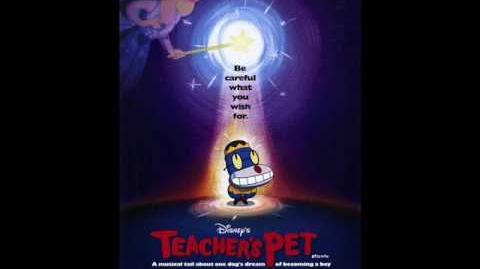 Teacher's Pet - A Whole Bunch Of World