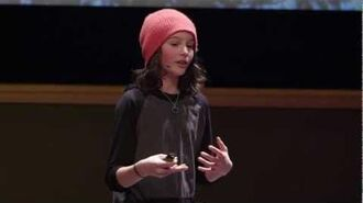 Hackschooling makes me happy Logan LaPlante TEDxUniversityofNevada