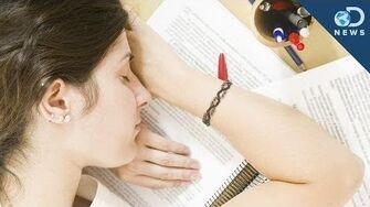 Why Do We All Procrastinate?