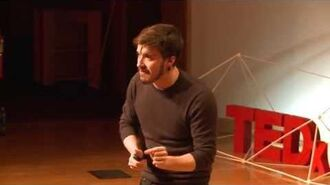 ADHD As A Difference In Cognition, Not A Disorder Stephen Tonti at TEDxCMU