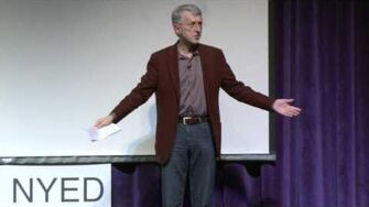 TEDxNYED - Jeff Jarvis - 03 06 10