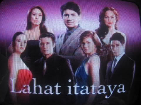 All About Eve (Philippine TV series) | Team 5D's & Worldwide