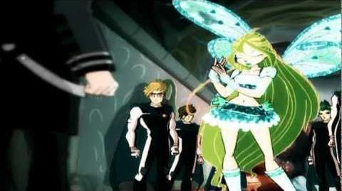 Pirates of the Black-Green Sea Elmora & Octavius - All Or Nothing