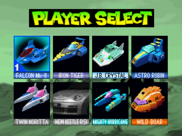 User blog:FistMan Is Back/Your favourites custom drivers in my MK64