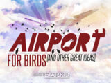 Airport for Birds