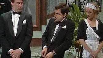 Mr Bean - Meeting Royalty