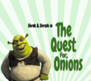 The Quest For Onions