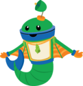 Merman Bot