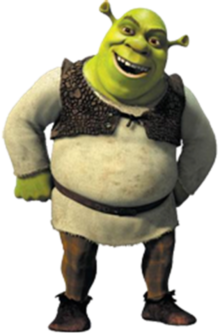 Shrek N