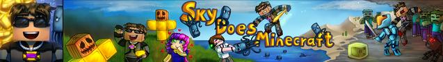File:SkyDoesMC Header.png