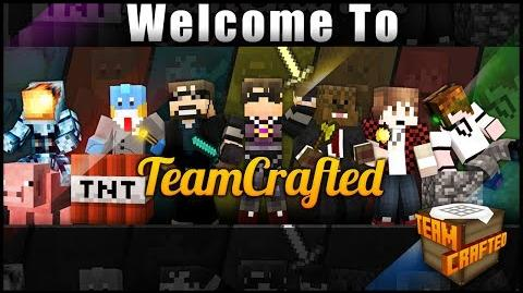 Team Crafted Channel Launch Video!