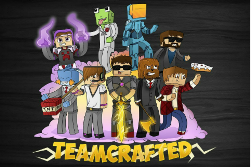 Team Crafted Wiki