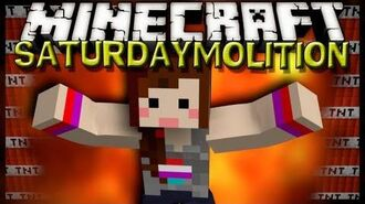Minecraft SaturDaymolition - CUPQUAKES OASIS OBLITERATED - 23