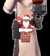 Medic Pocket Santa