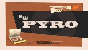 Pyro | Team Fortress Wiki | FANDOM powered by Wikia