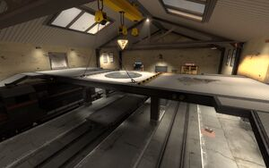 Well arena area TF2