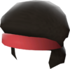 Demoman's Fro RED TF2