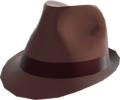 Fancy Fedora RED TF2.png