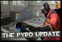 Pyro Update