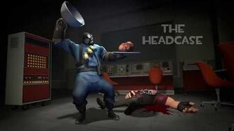 The Headcase