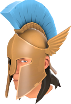 BLU Hephaistos' Handcraft