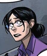 "Pauling in the ""TF2 Comics"""