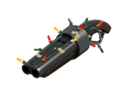 Item icon Festive Scattergun